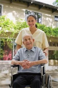recruiting private caregivers