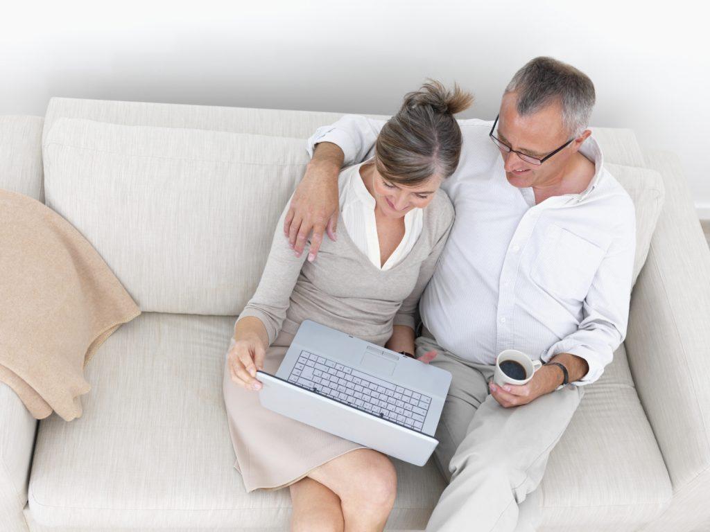 planning senior care