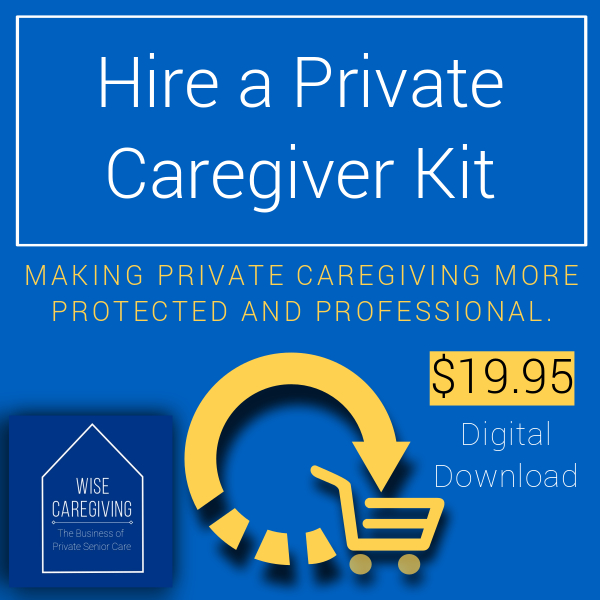 caregiver employment agreement