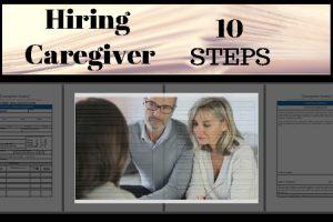 hiring caregiver