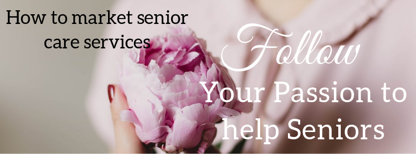 market senior care services
