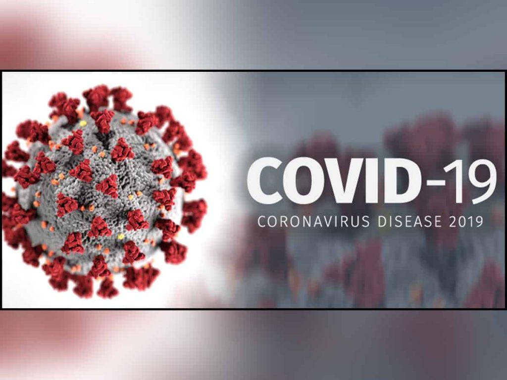 COVID-19 virus