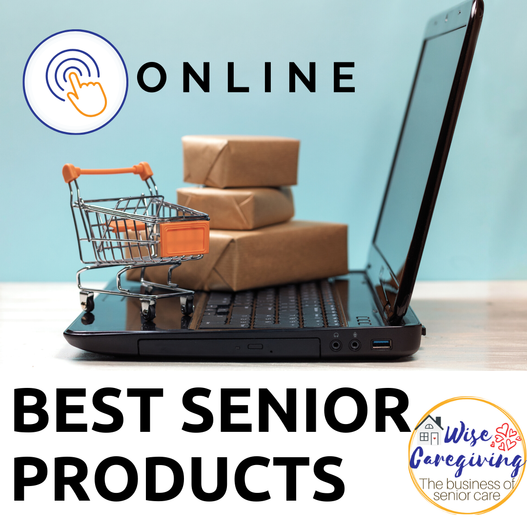 best senior products