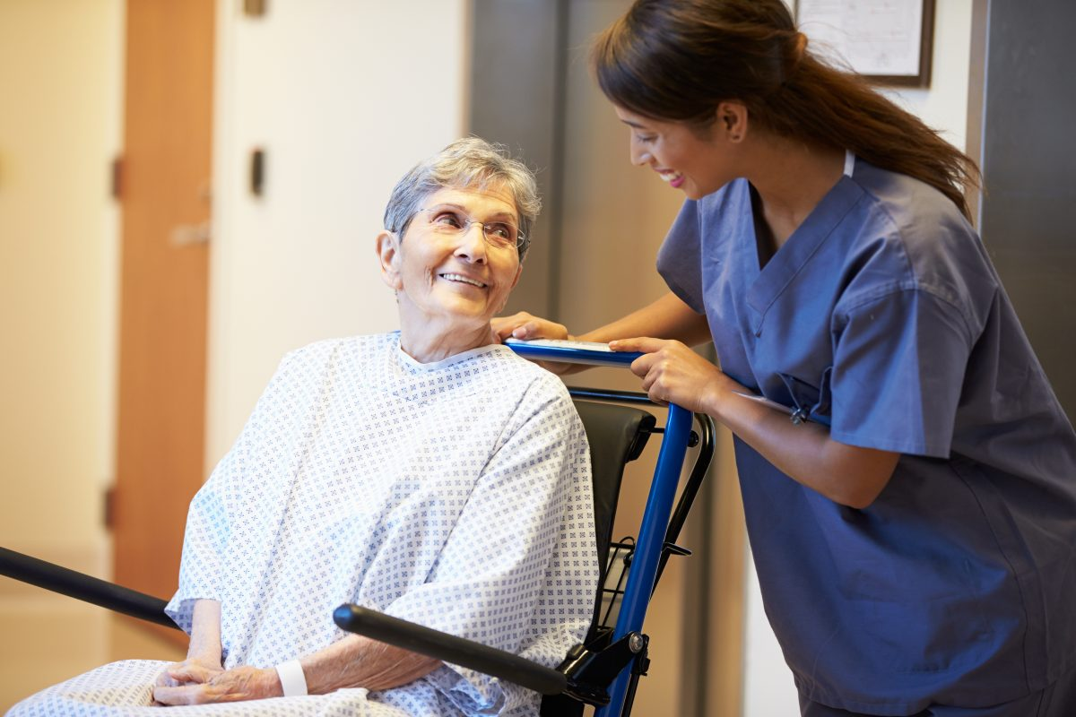 hiring a private caregiver