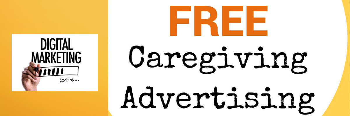 free caregiving advertising sites
