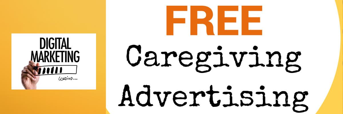 free caregiving advertising sites