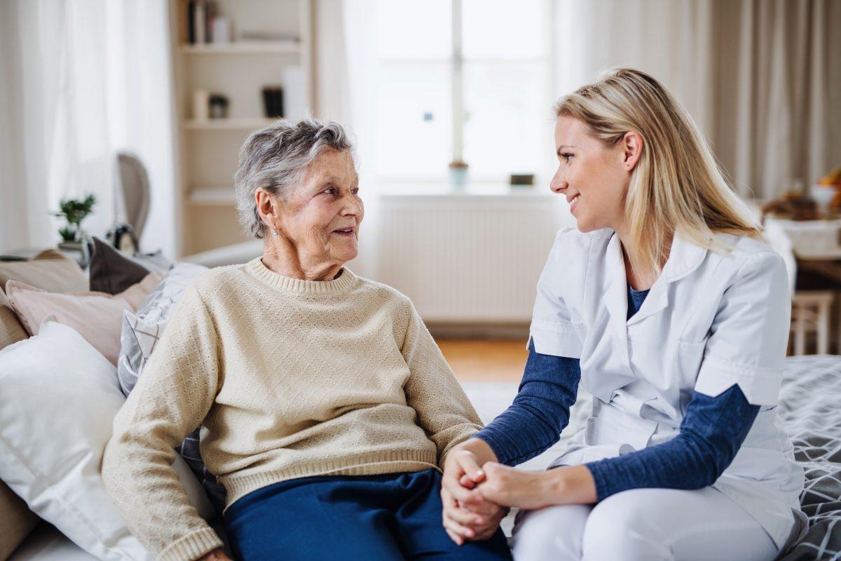 caregiving business