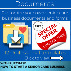 senior care bonus offer