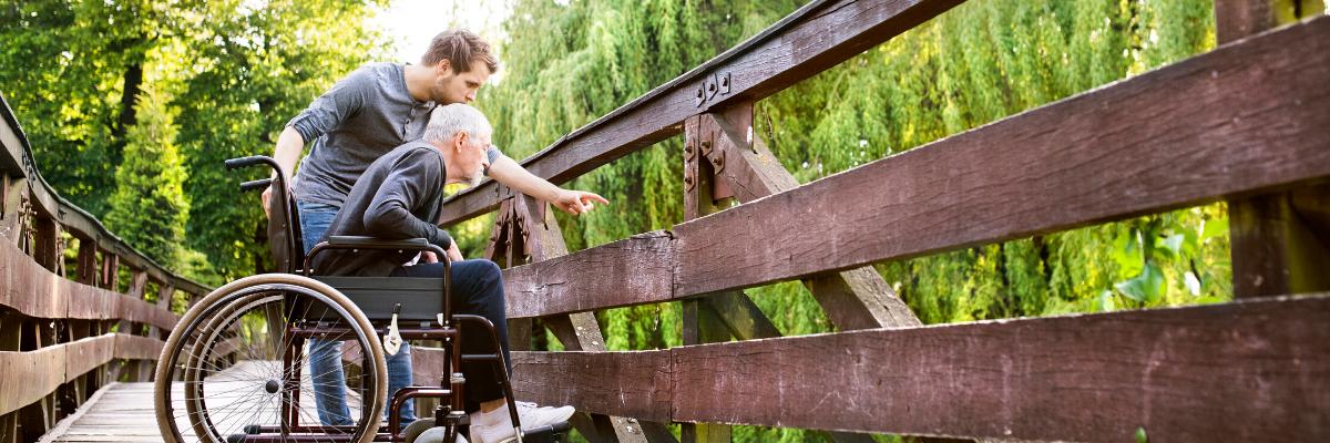 senior outing ideas-wise caregiving