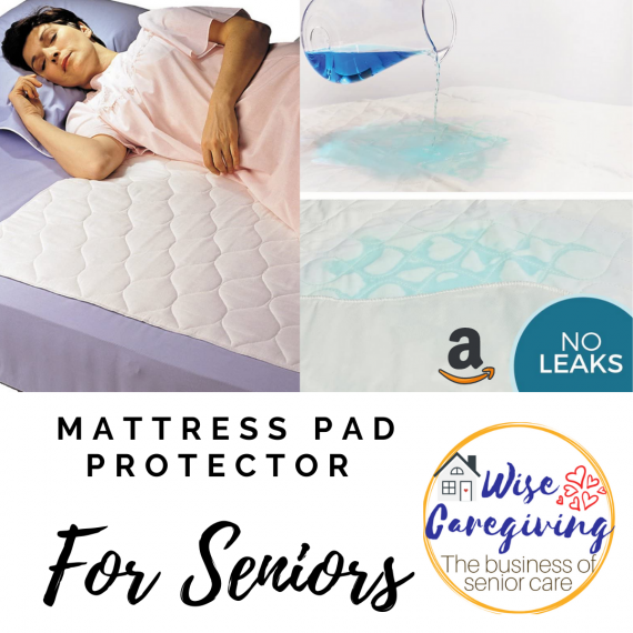 mattress pad protector-amazon feature img