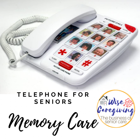 memory care telephone-amazon products