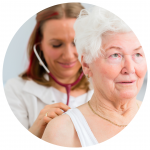 private caregiver services-Appointments
