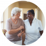 private caregiver services-exercise