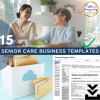 senior care business templates-caregiving business-wise caregiving