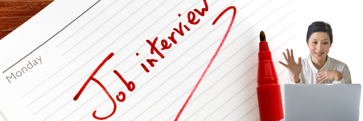 job interview with caregiver-wise caregiving