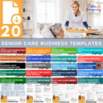 Senior Care Business Templates-wisecaregiving.com