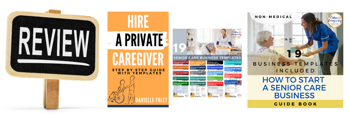 Wise Caregiving-Reviews