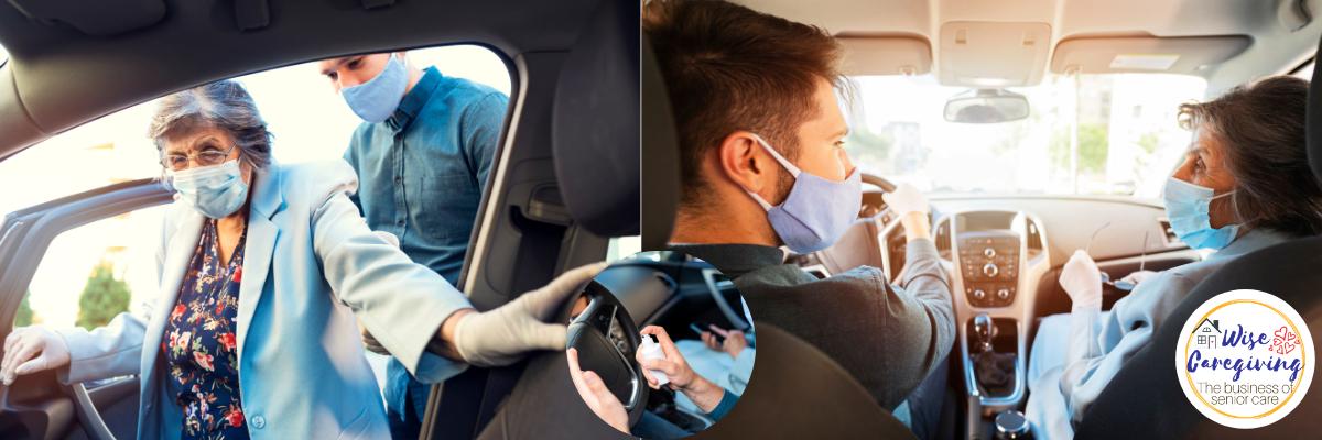 transport senior-non-medical-wise caregiving