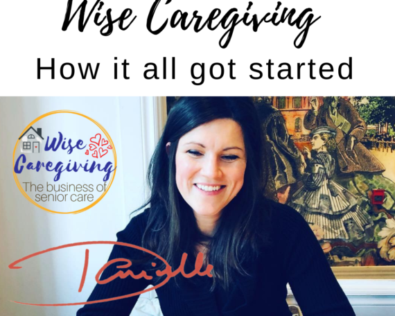 about wise caregiving