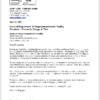 business service letter-senior care-organizations-health facilities