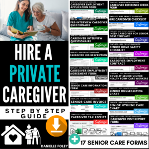 hire a private caregiver step-by-step guide and professional forms-wise caregiving (2)