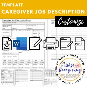 caregiver job description form template-wise caregiving (2)