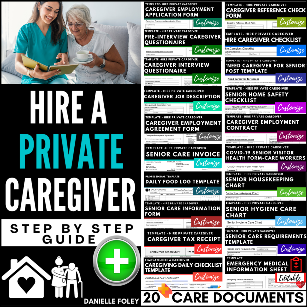 hire a caregiver guide and templates-wise caregiving (1)