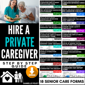 hire a private caregiver step-by-step guide and professional forms-wise caregiving (3)