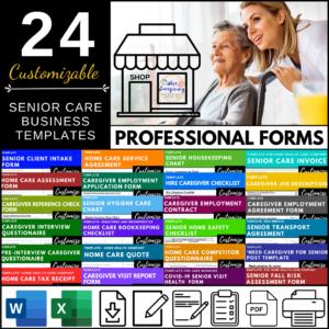 senior care business templates-professional forms-wisecaregiving (4)