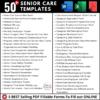 50 senior care templates-wise caregiving (1)