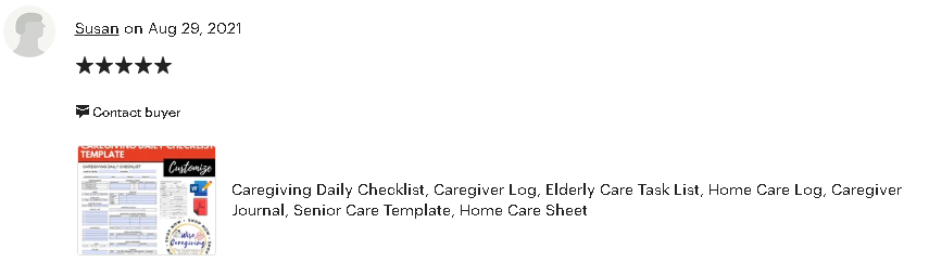 wise caregiving review-aug 29
